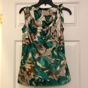 EUC The Limited Blouse XS